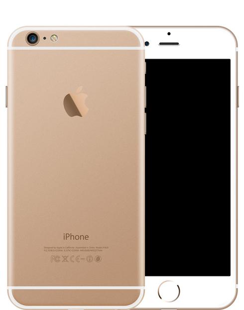 фото айфон 6 золотой фото цена