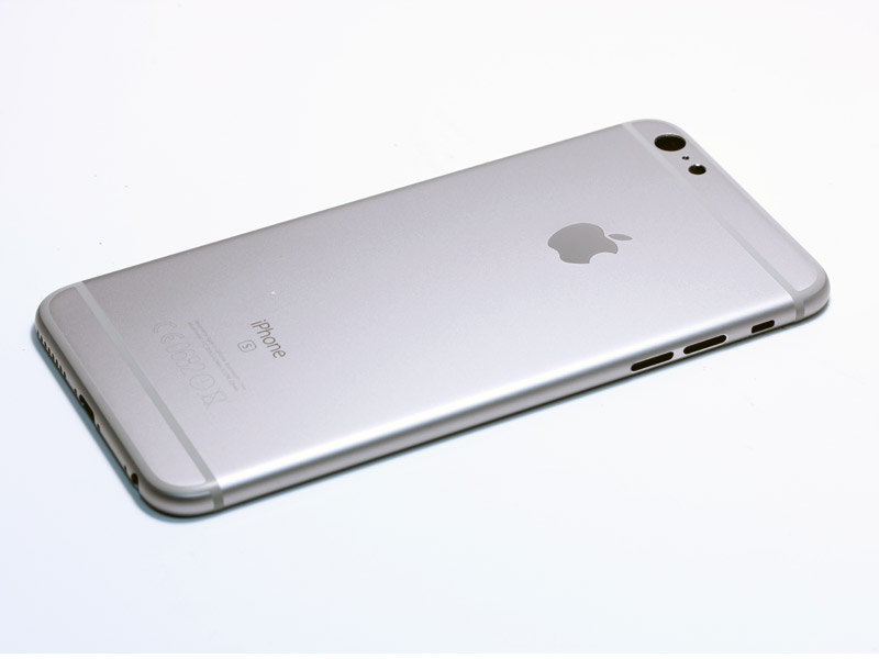 iPhone 6s Plus замена корпуса оригинал