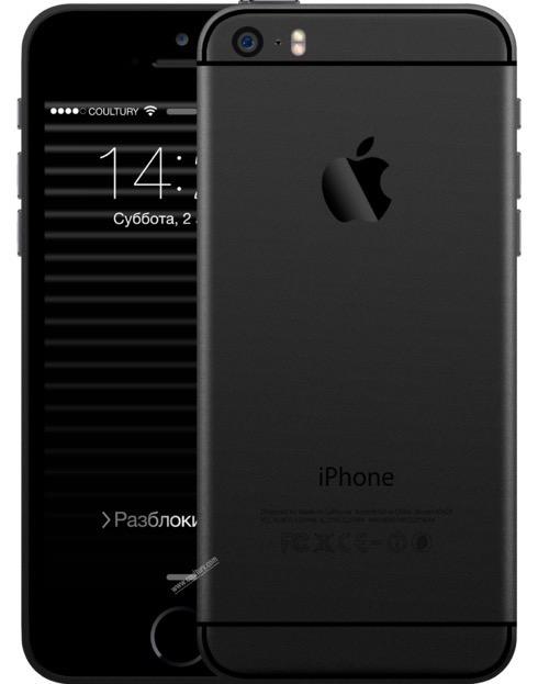 айфон 6 фото черный фото